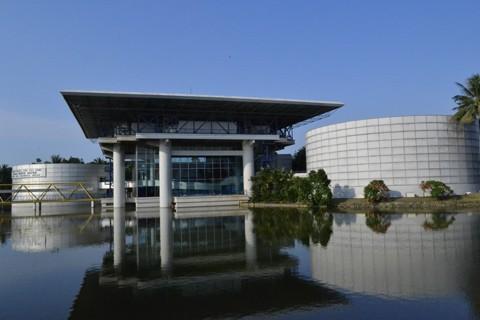 Museum Minyak dan Gas Bumi