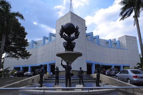 Museo de Información